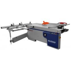 CORMAK MJ2000 sliding table saw - Sliding table saw CORMAK MJ2000
