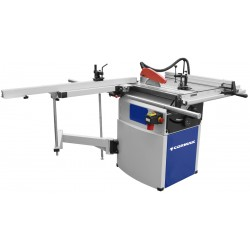 TQ250 table saw