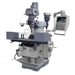 MFM230 Mehrzweckfräsmaschine