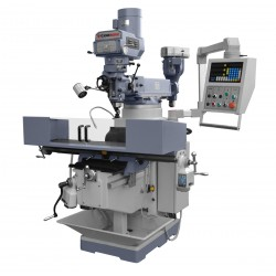 MFM250 Mehrzweckfräsmaschine