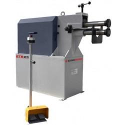 Sickenmaschine CORMAK ETB25 - Sickenmaschine CORMAK ETB25