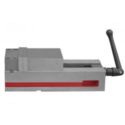 Imadło maszynowe precyzyjne 125 mm - Imadło maszynowe precyzyjne 125 mm