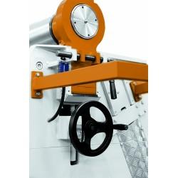 Roll Bender CORMAK RMH 1270/80 - Roll Bender CORMAK RMH 1270/80