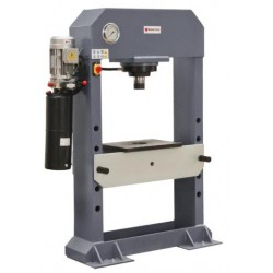 hydraulische Presse CORMAK HP 50 - hydraulische Presse CORMAK HP 50