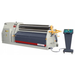 Roll Bender CORMAK RMH 2550/220 - Roll Bender CORMAK RMH 2550/220
