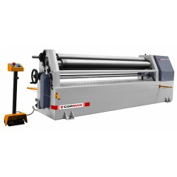 Roll Bender CORMAK RM1270/140 - Roll Bender CORMAK RM1270/140