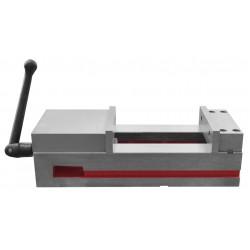Imadło maszynowe precyzyjne 200 mm