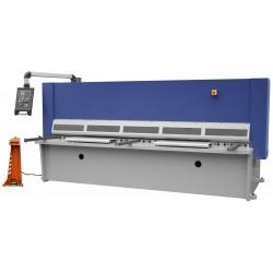 Hydraulic Swing Beam Shears 8x3200 - Hydraulic Swing Beam Shears 8x3200