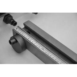 Hydrauliczne nożyce gilotynowe 10x3200