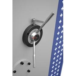 Hydrauliczne nożyce gilotynowe 6x3200 - Hydrauliczne nożyce gilotynowe 6x3200