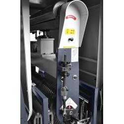 Szlifierka szerokotaśmowa RP650 - Szlifierka szerokotaśmowa RP650