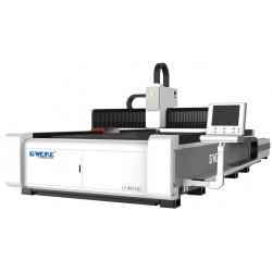 FIBER LF3015GC optical fiber laser - Fiber laser LF4020GC 1000W IPG