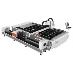 FIBER LF3015CR optical fiber laser - Laser fiber LF3015CR 1000W IPG