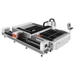 Laser światłowodowy FIBER LF3015CR - Laser światłowodowy LF3015CR 1000W IPG