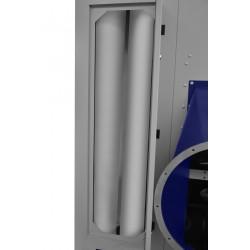 Przemysłowy odciąg do wiórów i trocin DC17500 - Przemysłowy odciąg do pyłów i trocin DC17500