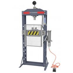 Prasa hydrauliczno-pneumatyczna 20 TON - Prasa hydrauliczno-pneumatyczna 20 TON