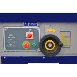 Frezarka dolnowrzecionowa CORMAK MX5117C - Frezarka dolnowrzecionowa CORMAK MX5117C