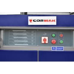 Frezarka dolnowrzecionowa CORMAK MX5615A - Frezarka dolnowrzecionowa CORMAK MX5615A