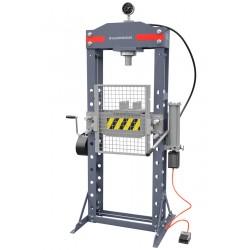 Prasa hydrauliczno-pneumatyczna 30 TON - Prasa hydrauliczno-pneumatyczna 30 TON