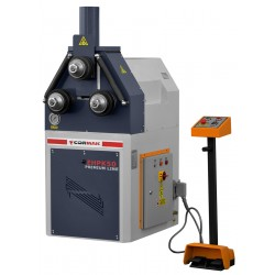 CORMAK EHPK50 hydraulic...