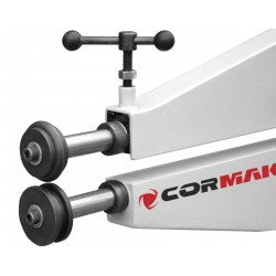Żłobiarko-rowkarka CORMAK EKD 1.0 - Żłobiarko-rowkarka CORMAK EKD 1.0