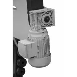 Żłobiarko-rowkarka CORMAK EMKD 1.0 - Żłobiarko-rowkarka CORMAK EMKD 1.0