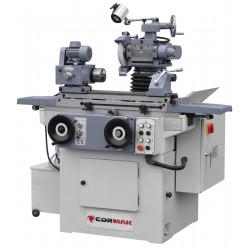 CORMAK – USM5000 tool grinding machine