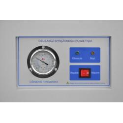Osuszacz sprężonego powietrza IZBERG N10S - Osuszacz sprężonego powietrza IZBERG N10S
