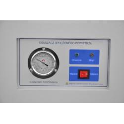 Osuszacz sprężonego powietrza IZBERG N75S - Osuszacz sprężonego powietrza IZBERG N75S