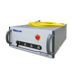 Laser światłowodowy FIBER LF3015E - Laser światłowodowy LF3015 ECO 750W