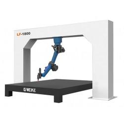 LASER 3D LF1800 1000W IPG