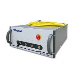 CORMAK – RAYCUS 500W optical fiber LASER GENERATOR