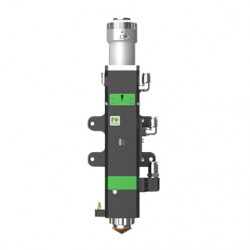 CORMAK - 1500W RayTools Schneidkopf mit Autofokus