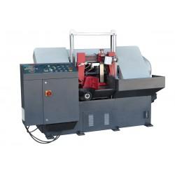 Automatyczna, kolumnowa przecinarka taśmowa CORMAK H-300HB - Automatyczna, kolumnowa przecinarka taśmowa CORMAK H-300HB