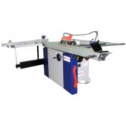 Sliding table saw CORMAK PS315-2800 - Sliding table saw CORMAK PS315-2800