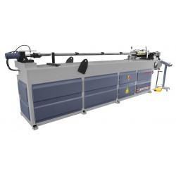 Hydrauliczna giętarka trzpieniowa do rur i profili PBNC80 - Hydrauliczna giętarka trzpieniowa do rur i profili PBNC80