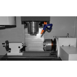 MILL 500 Ecoline machining centre -