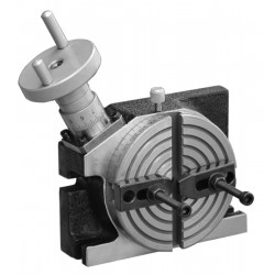 110 mm rotary table