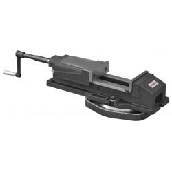 Imadło maszynowe obrotowe ze wspomaganiem hydraulicznym 155 mm - Imadło maszynowe obrotowe ze wspomaganiem hydraulicznym 155 mm