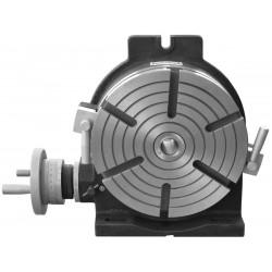 Stół podziałowy obrotowy pion-poziom 300 mm - Stół podziałowy obrotowy pion-poziom 300 mm