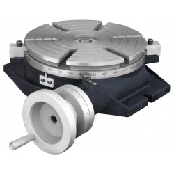 CORMAK 200 mm rotary table