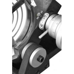 Stół podziałowy obrotowy uchylny 150 mm -