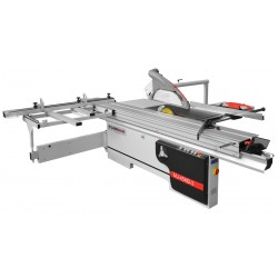 MJ-45KB-3 sliding table saw
