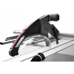 MJ-45KB-3 sliding table saw -