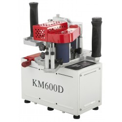 Anleimmaschine EBM60D - Anleimmaschine EBM60D