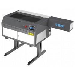 LG500 WiFi CO2 laser plotter
