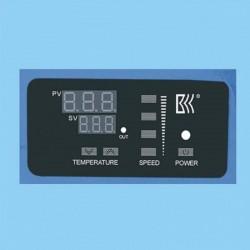 Okleiniarka EBM60D - Okleiniarka EBM60D