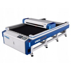 LC1530D WiFi CO2 laser plotter