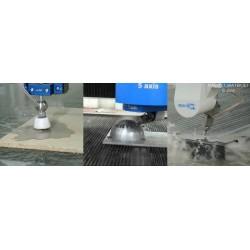 Wycinarka wodna WATERJET MJT-W3 - Wycinarka wodna WATERJET MJT-W3-3020