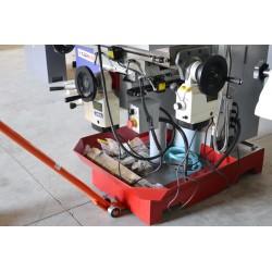 Drążek podnoszący dźwignia transportowa 3 tony WJ03 - Drążek podnoszący dźwignia transportowa 3 tony WJ03